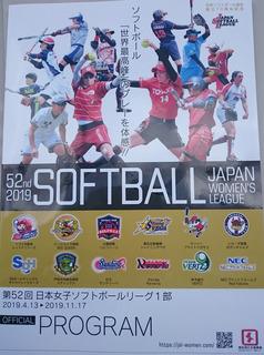 1)2019日本リーグ諫早大会プログラム.JPG