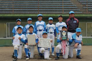20191201_準優勝:末武スポーツ少年団.JPG