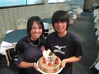 �S東日本選手権大会準優勝 森田・藤崎.JPG