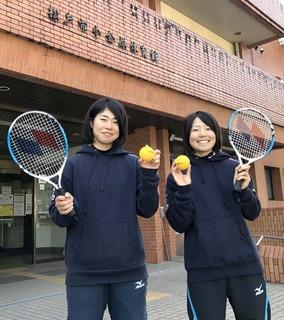 ゲストコーチの唐口選手&濱村選手.JPG