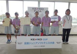 サンスポトーナメント男子準優勝東京選抜A.JPG