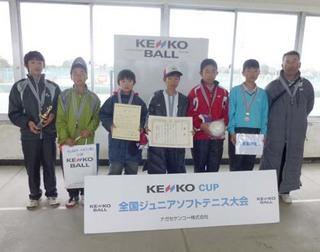 サンスポトーナメント男子3位東京選抜B.JPG