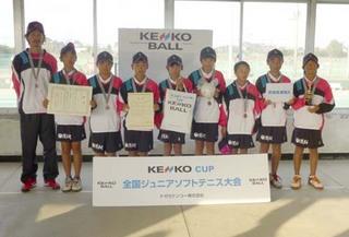 サンスポトーナメント男子3位茨城県選抜A.JPG