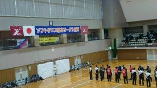 ソフトテニス日本リーグ入替戦�A.JPG
