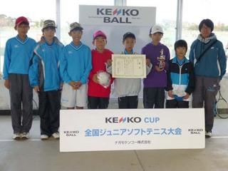 ミズノトーナメント男子3位横浜PSC1.JPG