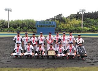 準優勝:長崎サニクリーン(長崎県).JPG