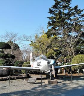 知覧平和公園(戦闘機グランド横)�A.JPG