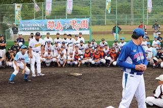 野球教室.JPG