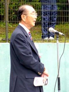開会式での有山大会副会長挨拶.JPG
