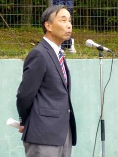 開会式での高橋大会副委員長挨拶.JPG
