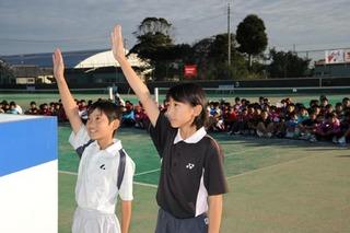 開会式:選手宣誓.JPG