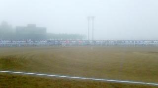 KIMG0345濃霧の中での開会式184チーム.JPG