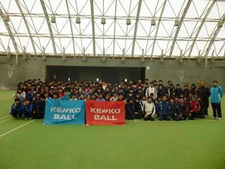 002厚真ドーム講習会前の記念写真.jpg
